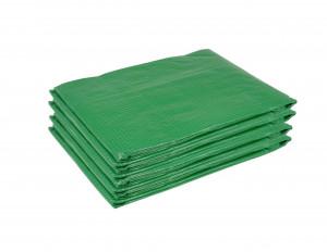 Bâche polyéthylène 140 gr/m² pour serre SRA 3080A PE  3 x 8 m