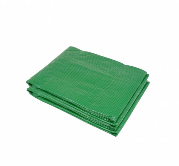 Bâche polyéthylène 140 gr/m² pour serre SRA 4080A PE  4 x 8 m