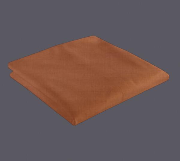Bâche pour pergola PER 4030 GR et PER 4030 WR 140 gr/m² rouille