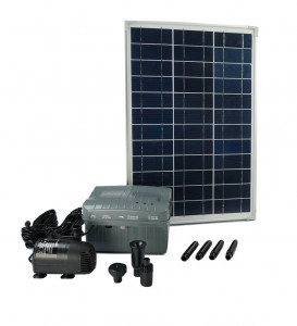 pompe solarmax 1000 hmax