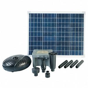 pompe solarmax 2500 accu