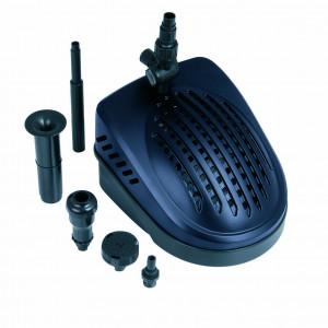 pompe 3en1 powerclear 9000