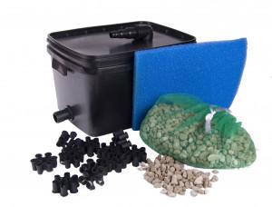 filtre filtrapure basic set 2000