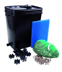 filtre filtrapure basic set 7000