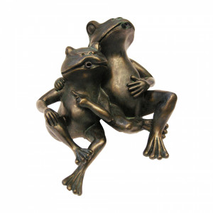 gargouille grenouille 2