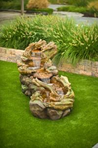 fontaine tripani