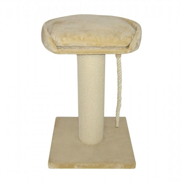 Arbre à chat VADUZ XXL, 96 cm, beige