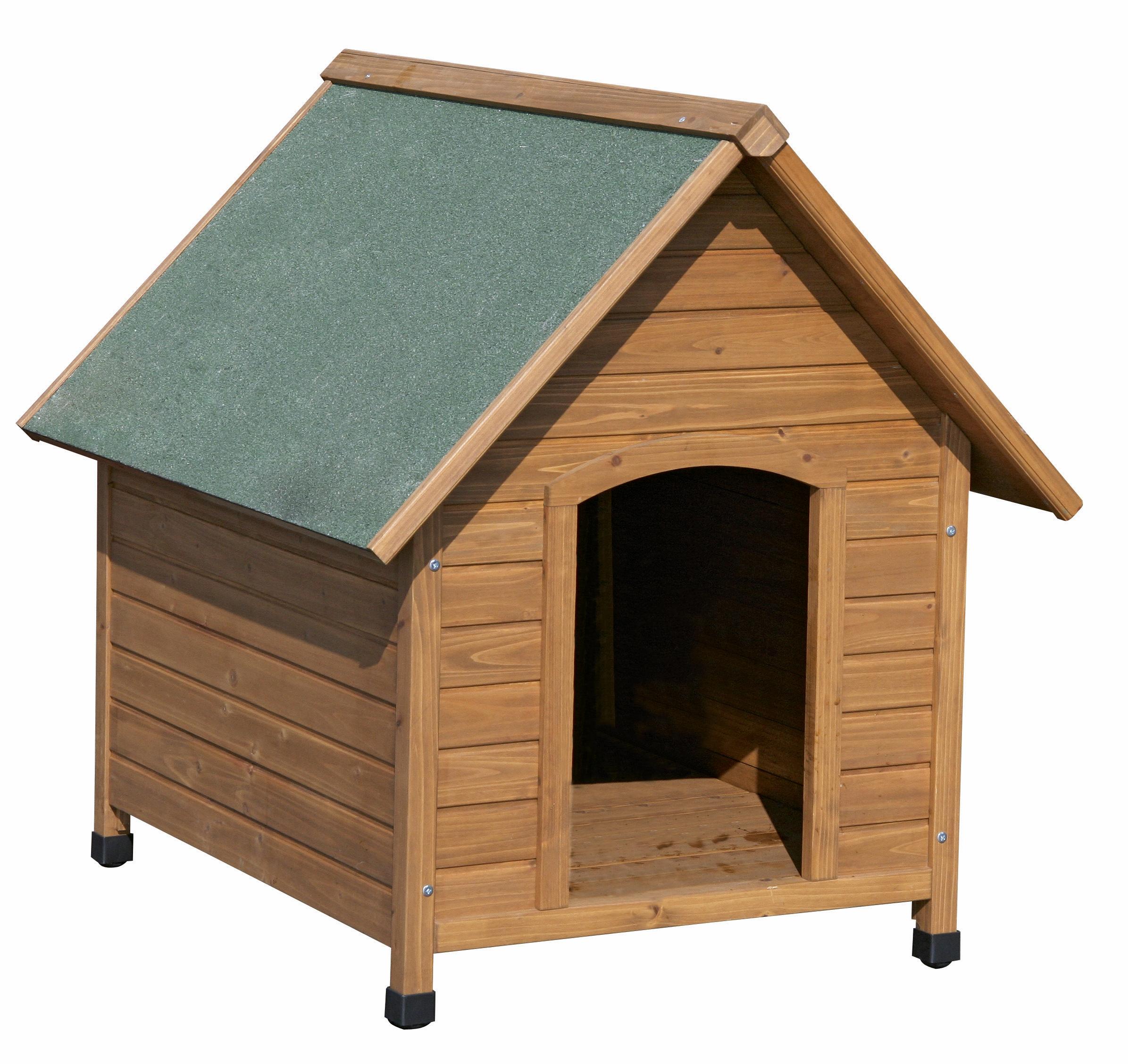 niche chien taille m mon jardin vivre. Black Bedroom Furniture Sets. Home Design Ideas