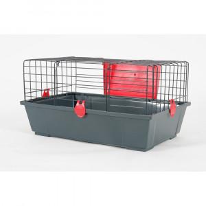 Cage CLASSIC 70 cm cerise