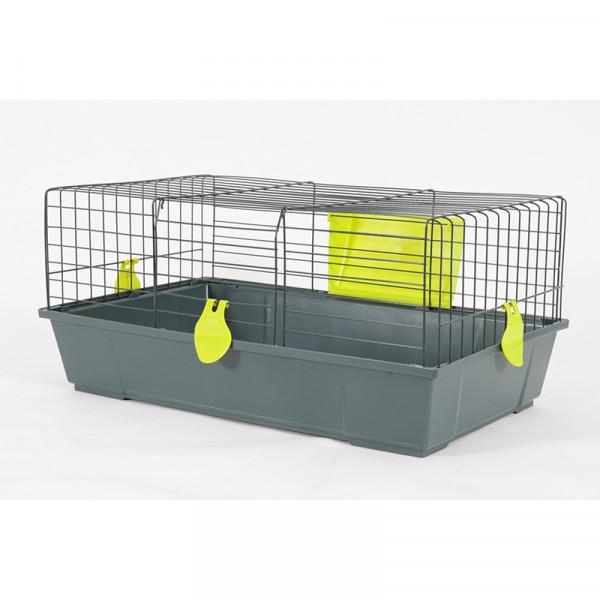 Cage CLASSIC 80 cm anis