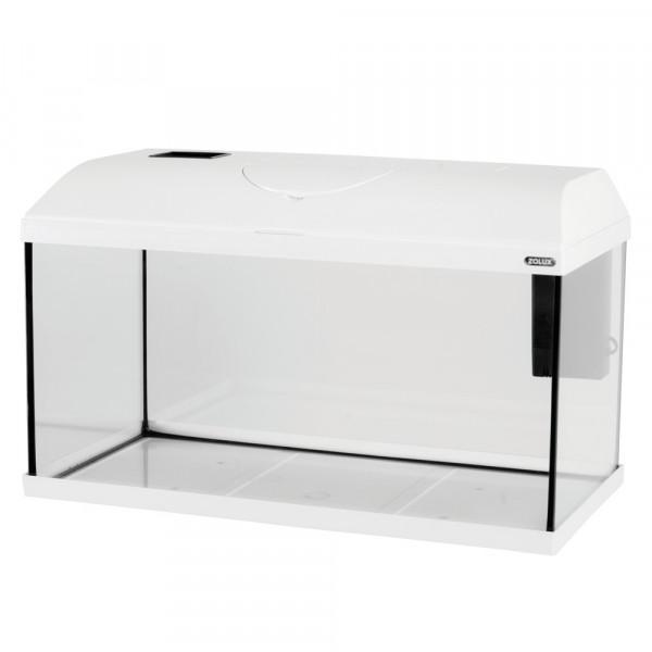 Aquarium FIRST, 60 cm, blanc