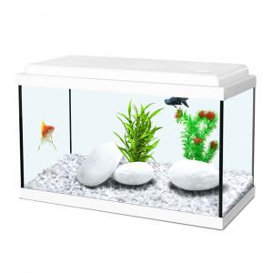 Aquarium NANOLIFE Kidz 50, blanc