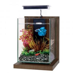 Aquarium WIHA NOYER, brun