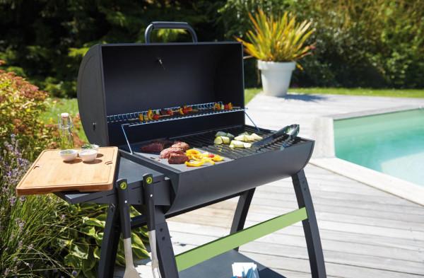 Barbecue à charbon TONINO 1