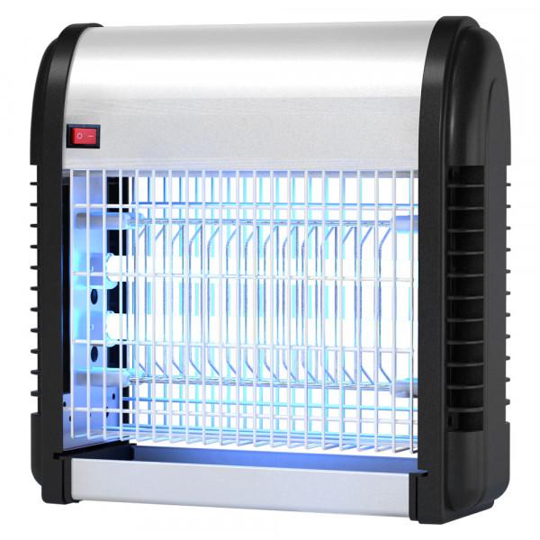 DESTRUCTEUR D INSECTE LAMPE UV 2X6W