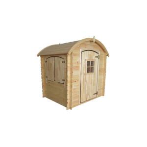 Cabane en bois pour enfant PATTY