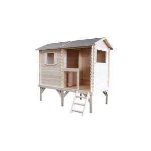 Cabane en bois pour enfant JADE