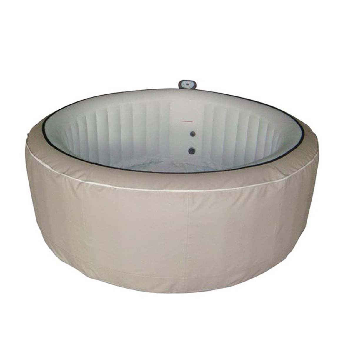 Amenagement Spa Gonflable Interieur spa gonflable virgin 4 places bcf outdoor