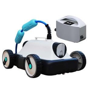Robot électrique Warrior