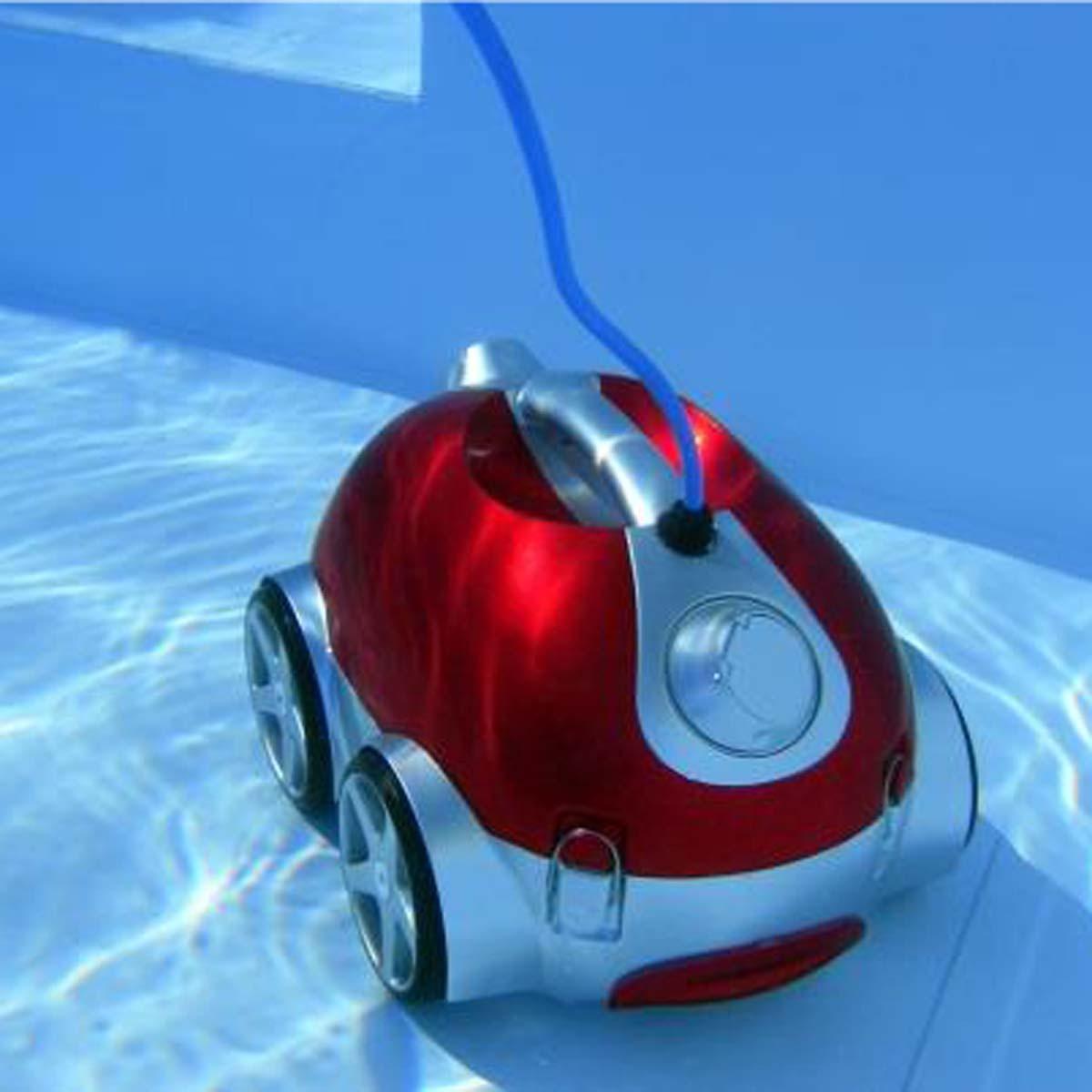 Robot électrique waterclean sol