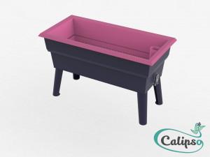 Jardinière Calipso MINI  40L