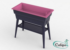 Jardinière Calipso MAXI 40L
