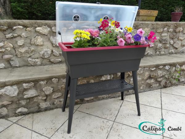 Jardinière Calipso COMBI 40L
