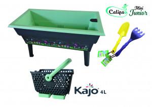 Jardinière Calipso MINI JUNIOR  40L