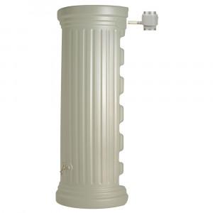 Kit colonne cylindrique sable 330 L