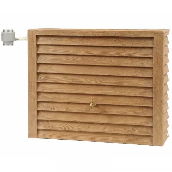 Kit cuve Woody 350 L bois clair
