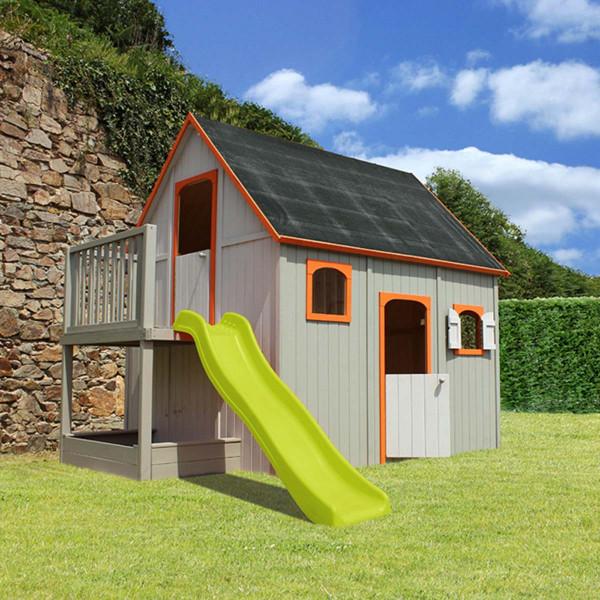 Maisonnette Duplex